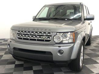 2011 Land Rover LR4 HSE LINDON, UT 1