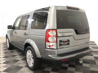2011 Land Rover LR4 HSE LINDON, UT 2