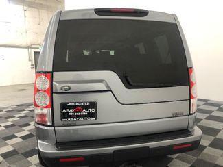 2011 Land Rover LR4 HSE LINDON, UT 3