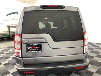2011 Land Rover LR4 HSE LINDON, UT 4