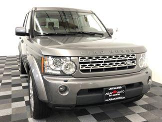 2011 Land Rover LR4 HSE LINDON, UT 5