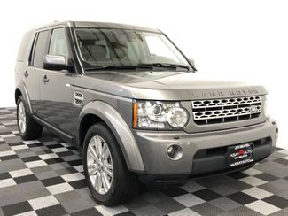 2011 Land Rover LR4 HSE LINDON, UT 6