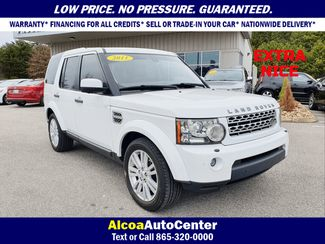 2011 Land Rover LR4 HSE LUXURY 7-Seat Comfort Pkg in Louisville, TN 37777