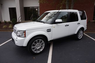 2011 Land Rover LR4 LUX in Marietta, Georgia 30067