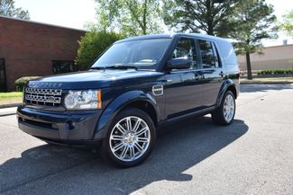 2011 Land Rover LR4 LUX in Memphis Tennessee, 38128