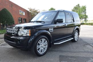 2011 Land Rover LR4 HSE in Memphis Tennessee, 38128