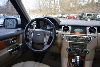 2011 Land Rover LR4 HSE Naugatuck, Connecticut 14