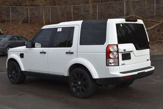 2011 Land Rover LR4 HSE Naugatuck, Connecticut 2