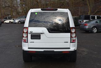 2011 Land Rover LR4 HSE Naugatuck, Connecticut 3