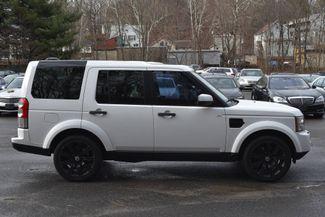 2011 Land Rover LR4 HSE Naugatuck, Connecticut 5