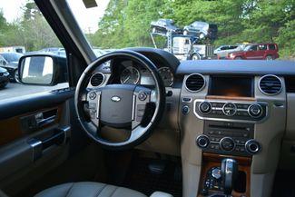 2011 Land Rover LR4 HSE Naugatuck, Connecticut 16
