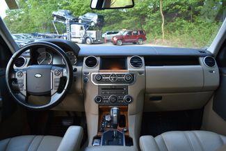 2011 Land Rover LR4 HSE Naugatuck, Connecticut 17