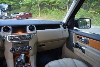 2011 Land Rover LR4 HSE Naugatuck, Connecticut 18