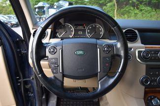 2011 Land Rover LR4 HSE Naugatuck, Connecticut 22