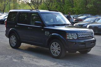 2011 Land Rover LR4 HSE Naugatuck, Connecticut 6