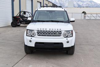 2011 Land Rover LR4 HSE Ogden, UT 1