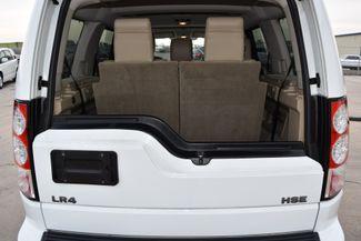 2011 Land Rover LR4 HSE Ogden, UT 26