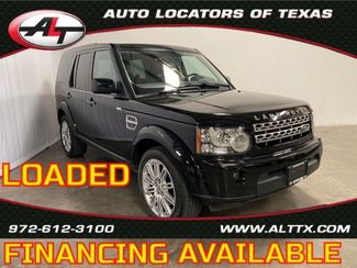 2011 Land Rover LR4 HSE in Plano, TX 75093