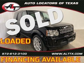 2011 Land Rover LR4 HSE | Plano, TX | Consign My Vehicle in  TX