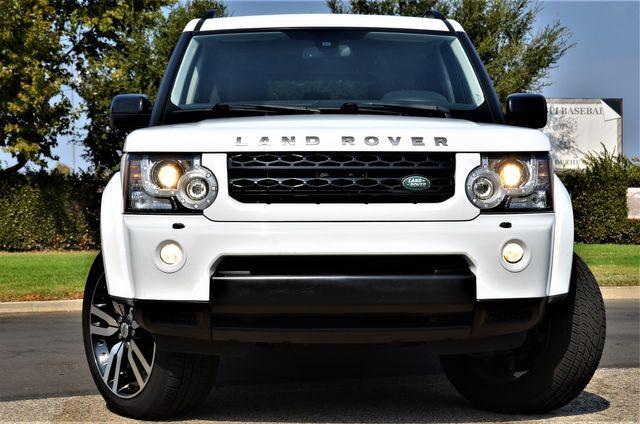 2011 Land Rover LR4 HSE in Reseda, CA, CA 91335