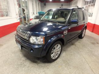 2011 Land Rover Lr4 Loaded, ONE OWNER GIVE  AWAY!!~ Saint Louis Park, MN 7