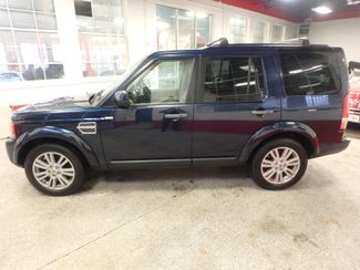 2011 Land Rover Lr4 Loaded, ONE OWNER GIVE  AWAY!!~ Saint Louis Park, MN 8
