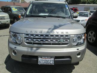 2011 Land Rover LR4 LUX in San Jose, CA 95110