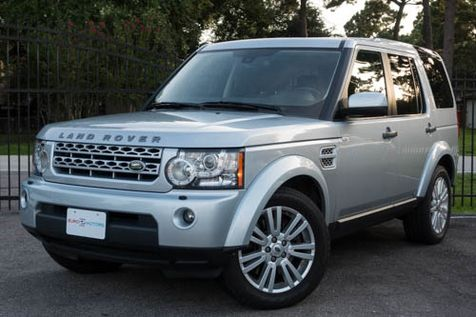 2011 Land Rover LR4 HSE in , Texas