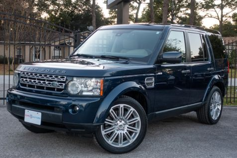 2011 Land Rover LR4 LUX in , Texas
