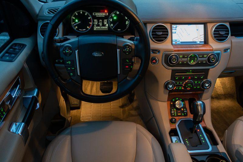 2011 Land Rover LR4 LUX   Texas  EURO 2 MOTORS  in , Texas