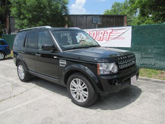 2011 Land Rover LR4 St. Louis, Missouri