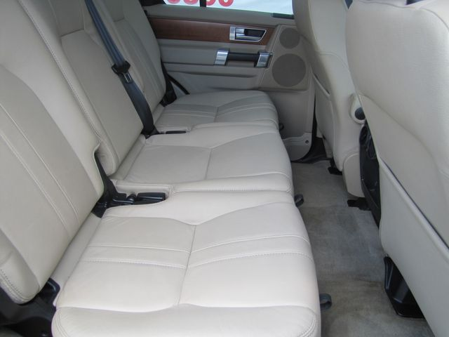 2011 Land Rover LR4 St. Louis, Missouri 8