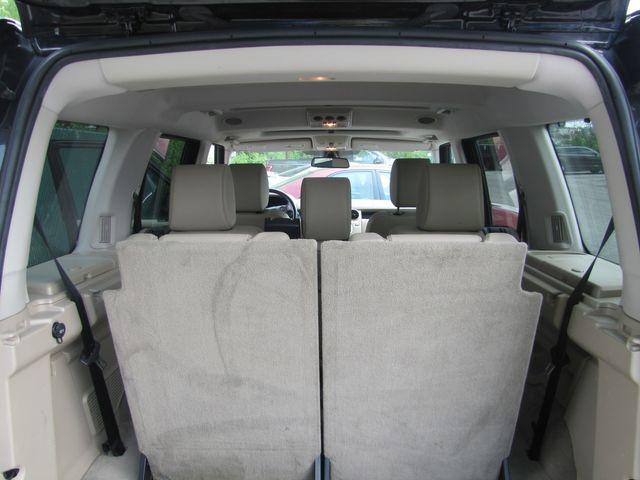 2011 Land Rover LR4 St. Louis, Missouri 9