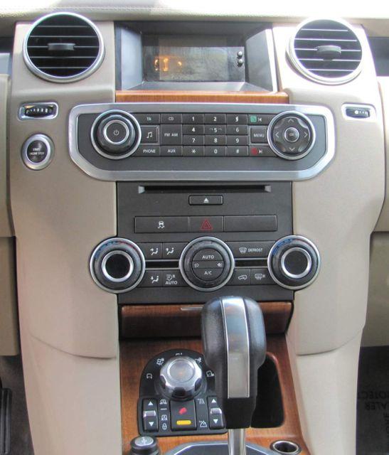 2011 Land Rover LR4 St. Louis, Missouri 10