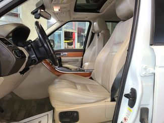 2011 Land Rover R R Sport HSE LUXURY EDITION, SERVICED AND SHARP! Saint Louis Park, MN 3