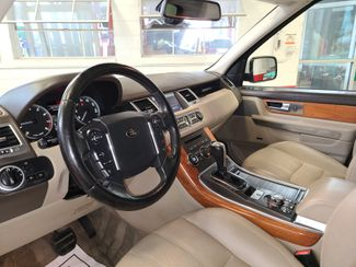 2011 Land Rover R R Sport HSE LUXURY EDITION, SERVICED AND SHARP! Saint Louis Park, MN 2