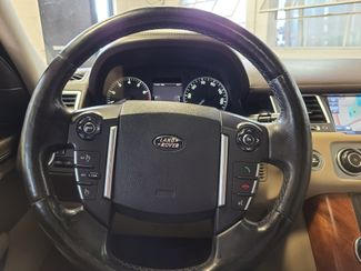 2011 Land Rover R R Sport HSE LUXURY EDITION, SERVICED AND SHARP! Saint Louis Park, MN 8