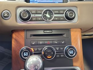 2011 Land Rover R R Sport HSE LUXURY EDITION, SERVICED AND SHARP! Saint Louis Park, MN 26