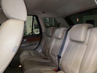 2011 Land Rover R R Sport HSE LUXURY EDITION, SERVICED AND SHARP! Saint Louis Park, MN 28