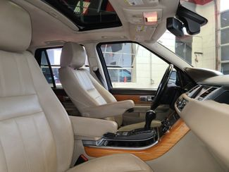 2011 Land Rover R R Sport HSE LUXURY EDITION, SERVICED AND SHARP! Saint Louis Park, MN 6