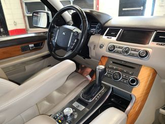2011 Land Rover R R Sport HSE LUXURY EDITION, SERVICED AND SHARP! Saint Louis Park, MN 32