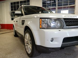 2011 Land Rover R R Sport HSE LUXURY EDITION, SERVICED AND SHARP! Saint Louis Park, MN 33