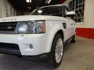 2011 Land Rover R R Sport HSE LUXURY EDITION, SERVICED AND SHARP! Saint Louis Park, MN 35