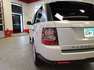 2011 Land Rover R R Sport HSE LUXURY EDITION, SERVICED AND SHARP! Saint Louis Park, MN 36