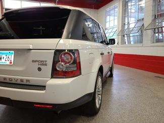 2011 Land Rover R R Sport HSE LUXURY EDITION, SERVICED AND SHARP! Saint Louis Park, MN 37