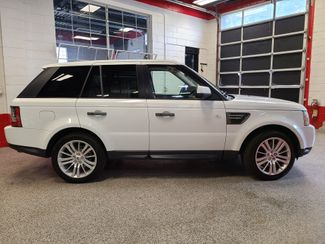 2011 Land Rover R R Sport HSE LUXURY EDITION, SERVICED AND SHARP! Saint Louis Park, MN 10