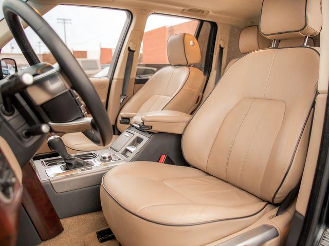 2011 Land Rover Range Rover HSE Burbank, CA 10