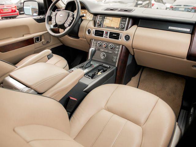 2011 Land Rover Range Rover HSE Burbank, CA 12