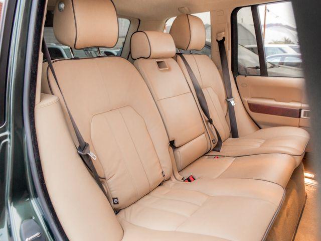 2011 Land Rover Range Rover HSE Burbank, CA 14