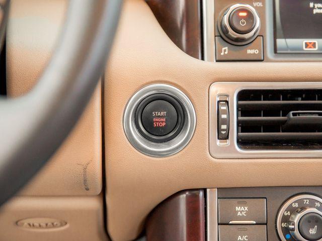 2011 Land Rover Range Rover HSE Burbank, CA 20